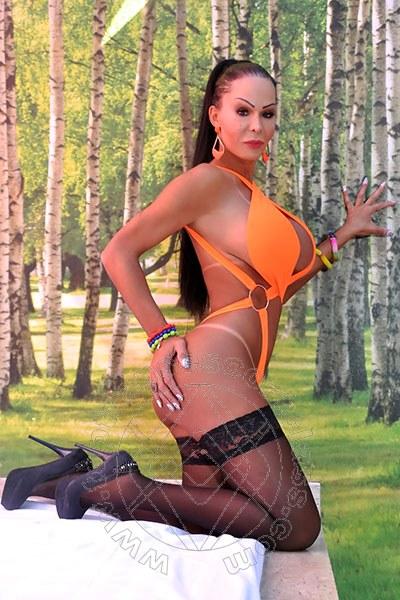 Aline Fenaroly  TORINO 3207485765