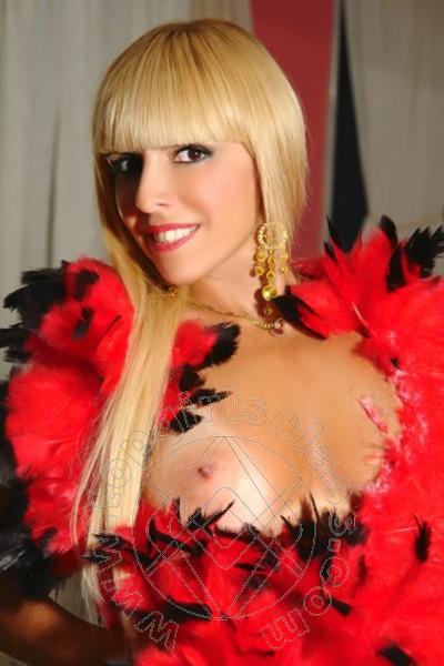 Lorena La Blonde  LA SPEZIA 3891586656