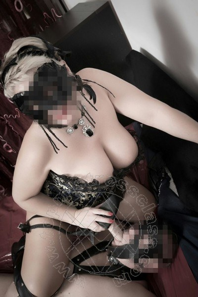 Lady Fetish Italiana  MILANO 3456307189